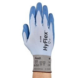 Ansell HyFlex Ultralight Cut Resistant Gloves