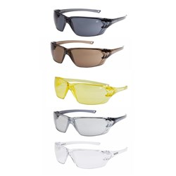 Bolle Safety Prism Safety Glasses