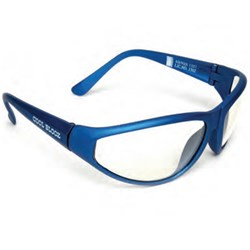 MSA Cool Blooz Safety Glasses