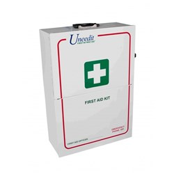 First Aid Kit 100 Man
