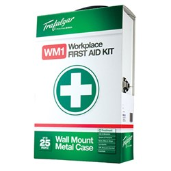 WM1 Workplace First Aid Kit