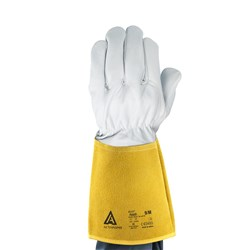 Ansell ActivArmr 43-217 Welder Gloves