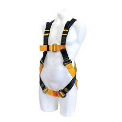 B-Safe Full Body All-Purpose Harness with Centre Chest Strap