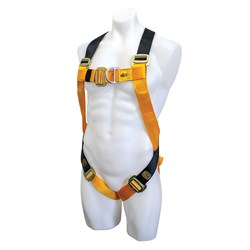 B-Safe Full Body All-Purpose Harness with Centre Chest Strap and Frontal D Ring