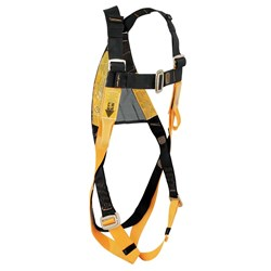 B-Safe  Full Body Harness Complete with Front Fall Arrest Points