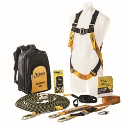 B-Safe Professional Roofers Kit