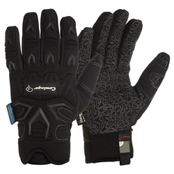 Contego Chillagoe Cold/Wet Environs Mechanics Glove
