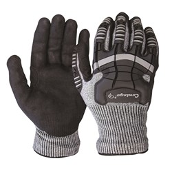 Contego Hybridz 360 Cut & pact Protection Gloves