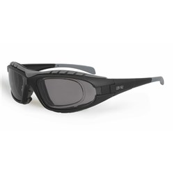 Frontier Edge Smoke Prescription Safety Spectacles
