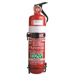 1.0Kg Dry Chemical Abe Fire Extinguisher