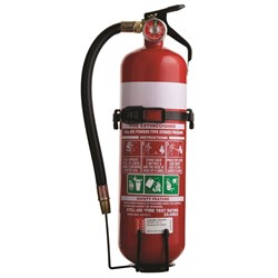 2.0Kg Dry Chemical Abe Fire Extinguisher