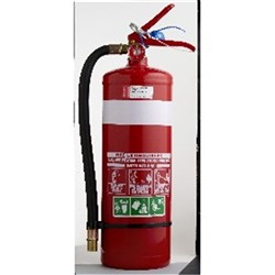 4.5KG Dry Chemical ABE Fire Extinguisher