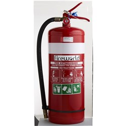 9.0Kg Dry Chemical Abe Fire Extinguisher