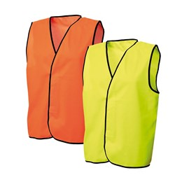 Frontier Hi-Vis Safety Vest