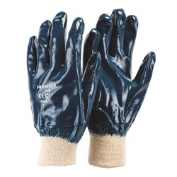 Frontier Nitrile Full Dipped Glove