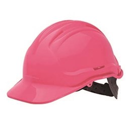 Frontier Non-Vented Hard Hat