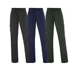 WS Workwear Womens Cargo Pants