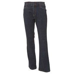 WS Workwear Womens Stretch Denim Jeans