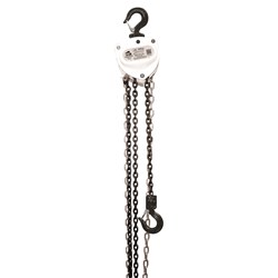 Beaver 3S Industrial Manual Chain Blocks (6m Standard Lift)
