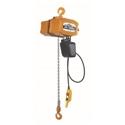 Beaver Liftall Three Phase Electric Hoists