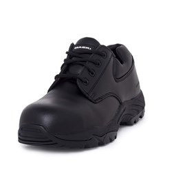 Mack Boss Lace-Up Safety Shoes