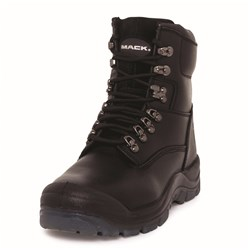 Mack Blast Lace-Up Safety Boots