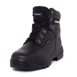 Mack Ultra Lace Up Leather Non-Safety Boots