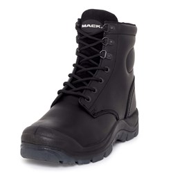 Mack Charge Lace-Up Safety Boots