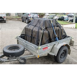 Safety Cargo Net Small 2.46M X 2.46M