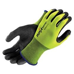 Ninja Rufftec Endure Gloves
