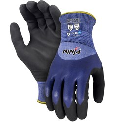 Ninja Maxim Cut 3 (B) -Oil Glove