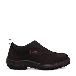 Oliver 34-610 Slip On Safety Sports Shoe