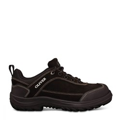Oliver 34-613 Jogger Safety Shoes
