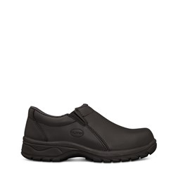 Oliver 49-430 Womens Slip-On Safety Shoes