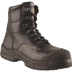 Oliver 55-245 Lace Up Water Resistant Leather Safety Boot