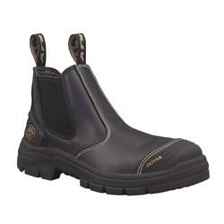 Oliver 55-320 Elastic Sided Safety Boots