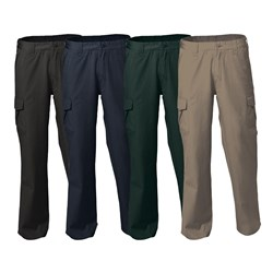 WS Workwear Mens Cargo Pants