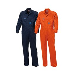 WS Workwear Mens FR Overall
