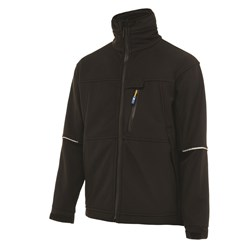 WS Workwear Water Resistant Soft Shell Jacket