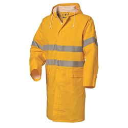 WS Workwear Waterproof Jacket with Reflective Tape