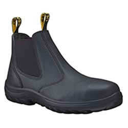 Oliver 34-680 Barton Elastic Sided Boot