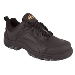 Oliver 44-500 Water Resistant Lace Up Safety Shoe