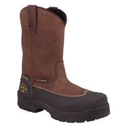 Oliver 65-393 Riggers Safety Boots