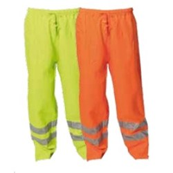 Assorted Polyester Chicago Trousers – 6 Rows Reflective Tape