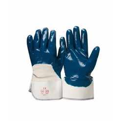 Frontier Nitrile Dipped Glove