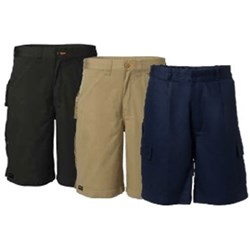 Cordura Mid Weight Cotton Shorts