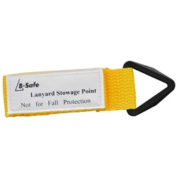 B-Safe Stowage Point Complete Lanyard