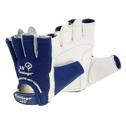 Glove Contego Anit Vibration Fingerless c/w Gel Palm Size: Large
