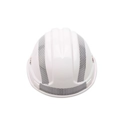 Frontier Reflective Tape for Hard Hats (30p)