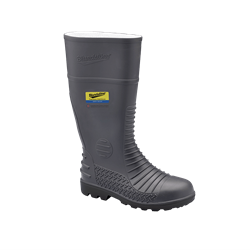 Blundstone Unisex Comfort Arch Safety Gumboots